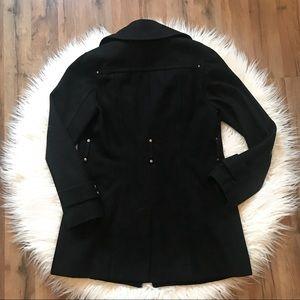 Kenneth Cole Jackets & Coats - Kenneth Cole Pea Coat